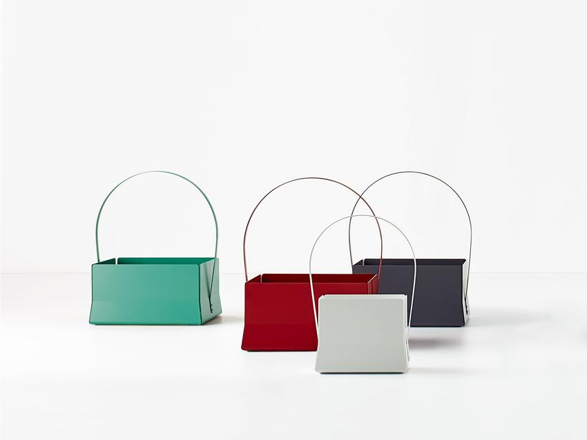 Magazine-Bag