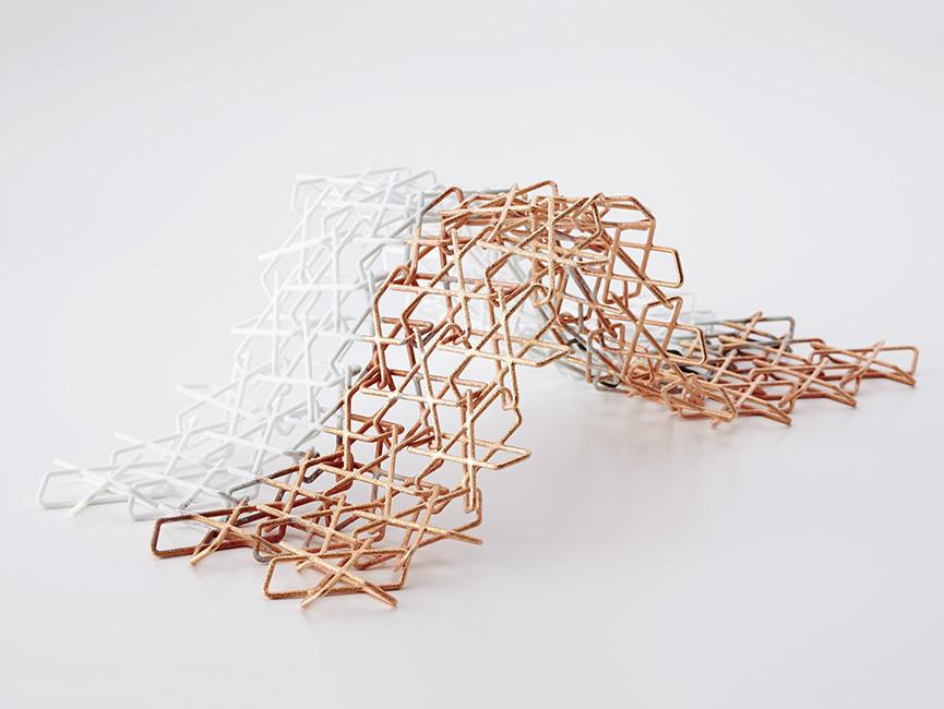 Oriental Loops